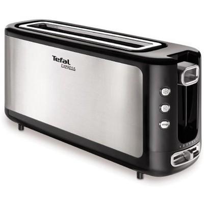 Tefal Express Ekmek Kızartma Makinesi - Uzun Metal