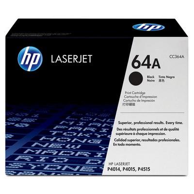 HP 64A CC364A Toner
