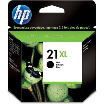 HP 21XL Siyah Yüksek Kapasiteli Kartuş C9351CE