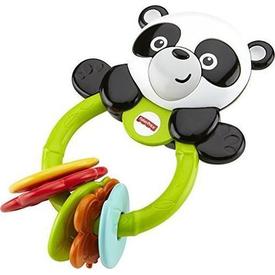 Fisher-price Panda Dişlik Dişlik & Çıngırak