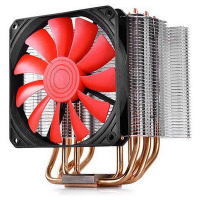 DeepCool Lucifer K2 Intel/AMD İşlemci Soğutucu