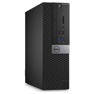 Dell Optiplex 7040mt I7-6700 8gb 1tb 4gb Vga W8pro Masaüstü Bilgisayar