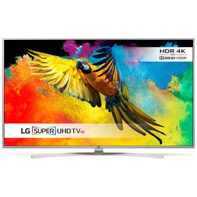 "LG 55UH770 55"" 4K Ultra HD Smart LED TV"