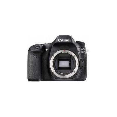 Canon D.camera Eos 80d Body