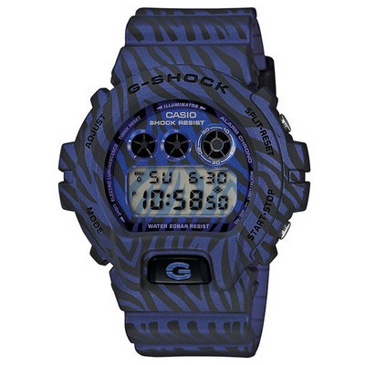 Casio Dw-6900zb-2dr G-shock Erkek Kol Saati
