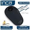 Inca IWM-FS334TR INCA %100 Türk Dizayn IWM-FS334TR Inca -Track 1600 Dpi Kablosuz Nano A Mouse