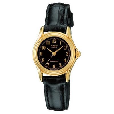 Casio Ltp-1096q-1b Standart Kadın Kol Saati
