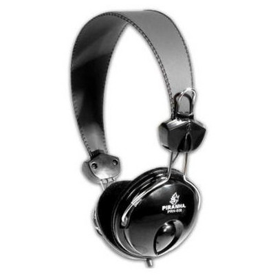 Piranha PRN-808 Tam Boy Kulaklık Kafa Bantlı Kulaklık