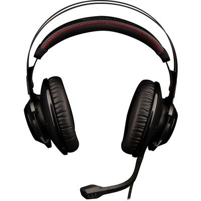 Kingston Hyperx Revolver Headset - Siyah Khx-hscr-bk-ee