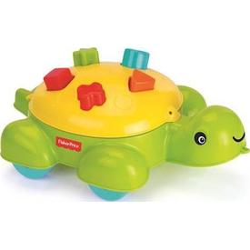 Dolu Fisher-price Kaplumbağa Bultak Erkek Çocuk Oyuncakları