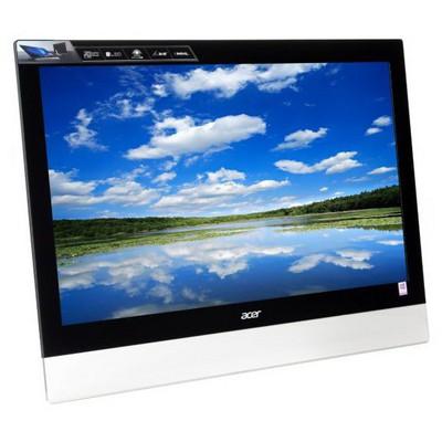 """Acer T272HLBMJJZ 27"""" LED, Dokunmatik 1920x1080, 5ms, 2xHDMI/usb 3.0, 2Wx2 Hoparliör, Mat Monitör"""