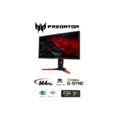"Acer XB271HBMIPRZ 27"" 1ms Full HD Gaming Monitör"