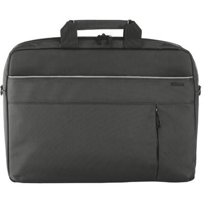 Trust 20617 Rio Carrybag 16inç Laptop-Siyah Laptop Çantası