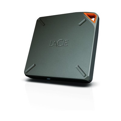 LaCie 2TB Fuel Wireless Taşınabilir Disk (STFL2000200)