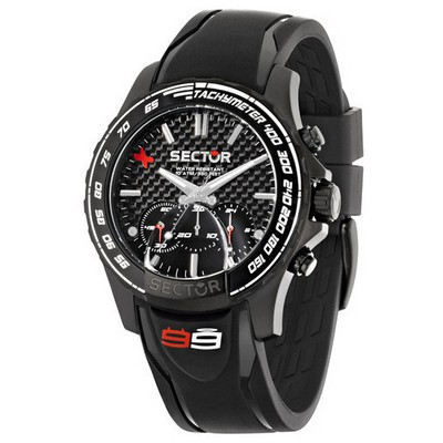 Sector R3271677001 Racing Erkek Kol Saati