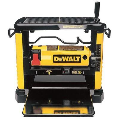 Dewalt Dw733 1800watt 317mm Profesyonel Taşınılabilir Kalınlık Makinası Planya