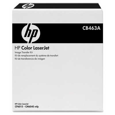 HP CB463A Color Laserjet Transfer Kit Toner