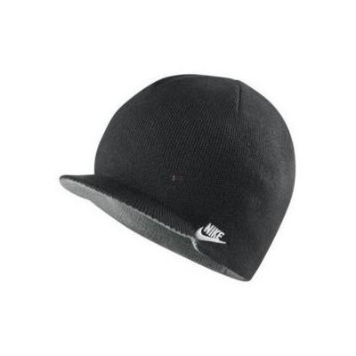 Nike 29497 507656-010 Peaked Futura Beanie Bere 507656-010