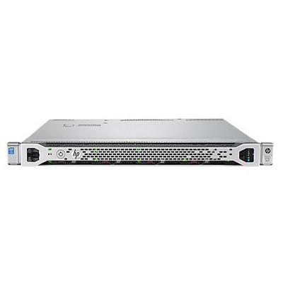 HP 843375-425 Dl360 Gen9 E5-2620v4-16gb-2x300gb-1u Sunucu