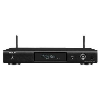Denon DNP-730 AE Network Audio Player Amfi / Amplifikatör