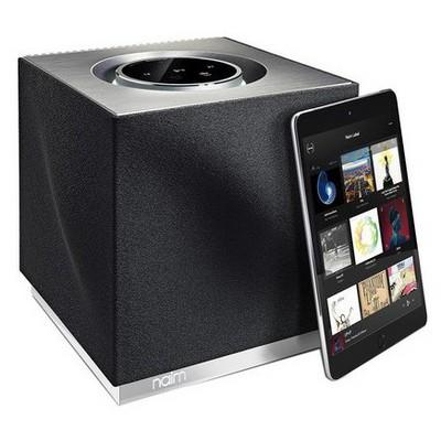 Naim Audio Mu-so QB Kablosuz Müzik Sistemi Hoparlör