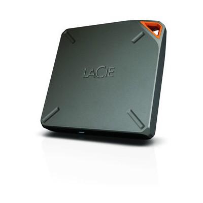LaCie 1tb 2.5 Inc Usb 3.0+wı-fı Mobıle Stfl1000200 Fuel External Dısk Taşınabilir Disk