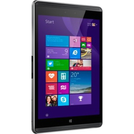 HP Protablet 608 G1 X5-z85 64 Gb 4 Gb 7.9'' Wın10pro Tablet