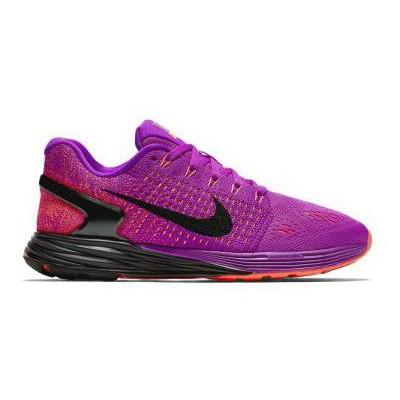 Nike 36844 747356-501 Lunarglide 7 Koşu Sı 747356-501