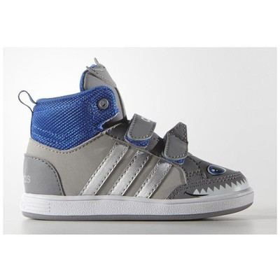 Adidas 37465 F99685 Hoops Animal Mid Inf Sı F99685
