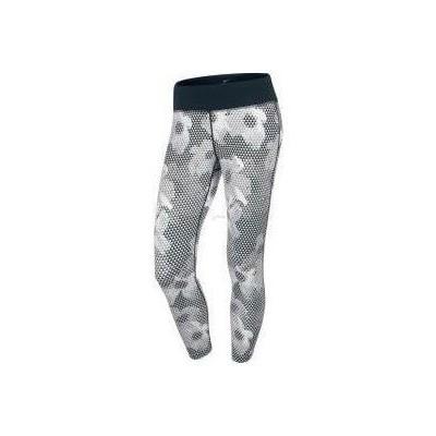Nike 27811 Epıc Run Prınted Crop 588686-100