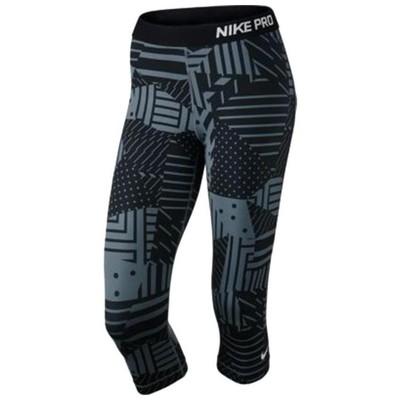 Nike 34491 Pro Patch Work Caprı 689832-494
