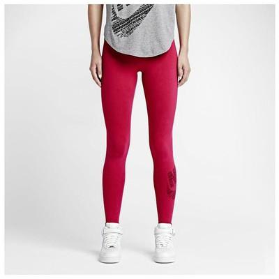 Nike 35576 678657-607 Leg-a-see-logo Tayt 678657-607