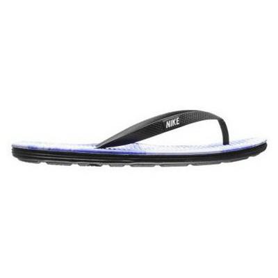 Nike 35414 511365-014 Solarsoft Thong 2 Print Terlik 511365-014