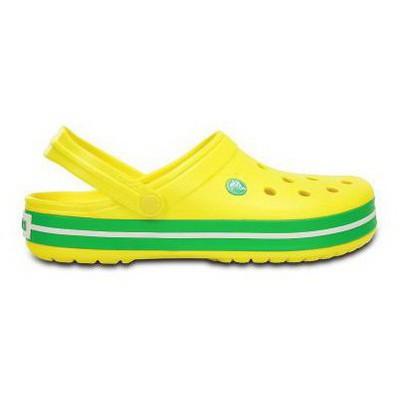 Crocs 45089 P022546-7a8 Crocband Terlik P022546-7a8