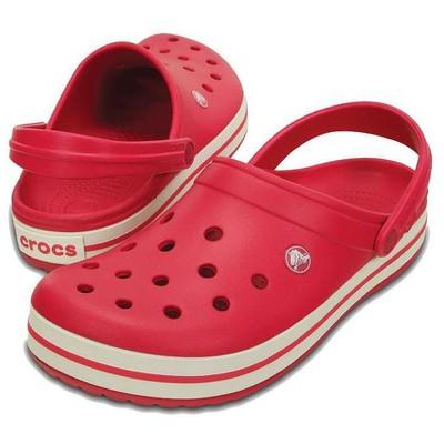 Crocs P022546-RW1 Crocband Erkek Terlik P022546-RW1