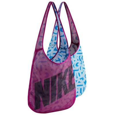 Nike 28571 Ba4879-530 Graphic Reversible Tote Çanta Ba4879-530