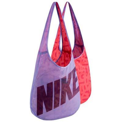 Nike 28572 Ba4879-550 Graphic Reversible Tote Çanta Ba4879-550