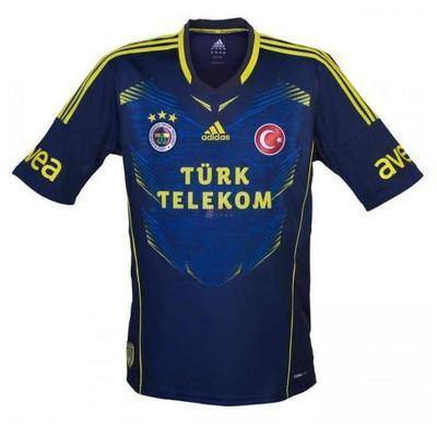Adidas 28681 D08133 Fenerbahçe Taraftarin Gücü Maç Forma D08133