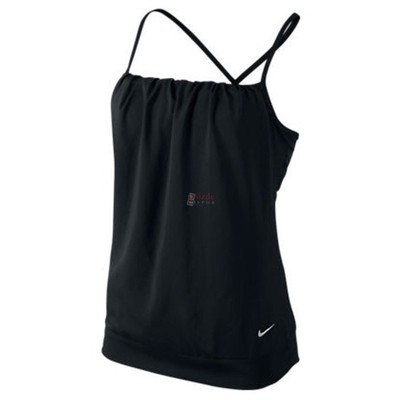 Nike 26945 522558-010 Serenity Woven Tank Atlet 522558-010