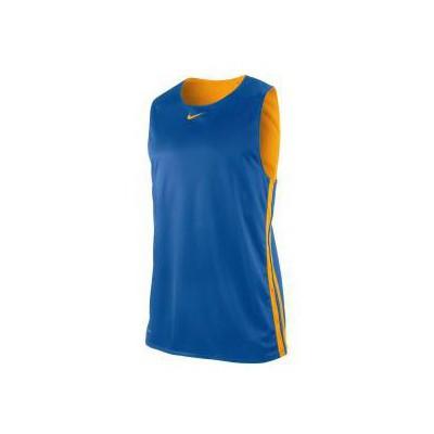 Nike 26103 406023-739 Hustle Reversible Tank Tişört 406023-739
