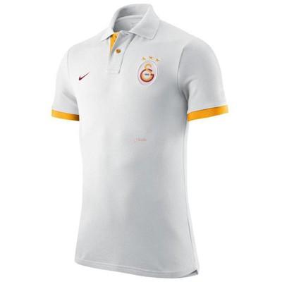 Nike 26578 478285-100 Gs Authentic Ss Gs Polo Tişört 478285-100