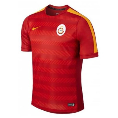 Nike 29716 Gs Squad Ss Pm Top 618368-605