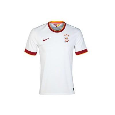 Nike 29724 Gs Ss Away Stadıum Jsy 618773-106