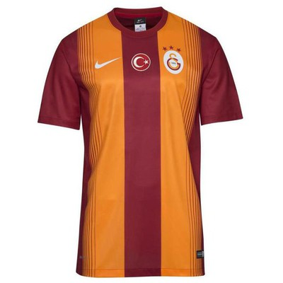 Nike 29727 618776-606 Gs Ss Home Supporters Tee Forma 618776-606
