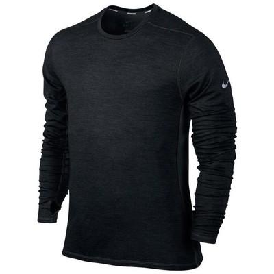Nike 30711 Drı-fıt Wool Crew 553678-010