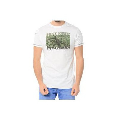 Kappa 35203 3026m60-001 Baskılı T-shirt 3026m60-001