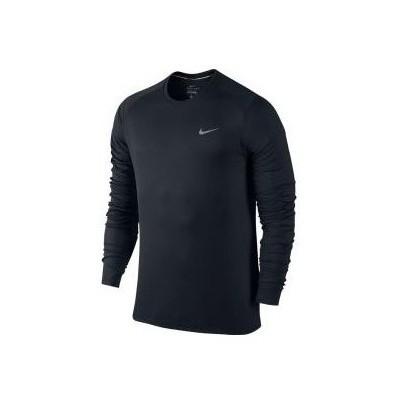 Nike 35465 683570-010 Df Miler Ls Tişört 683570-010