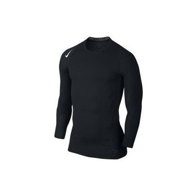 Nike 37020 725029-010 Warm Comp Ls Crew Tişört 725029-010