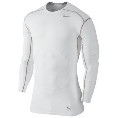 Nike 37139 801231-100 Hypercool Comp Ls Top Tişört 801231-100