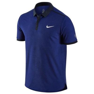 Nike 52912 729281-455 Roger Federer M Advantage Polo Tişört 729281-455